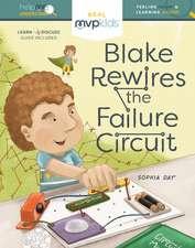 Blake Rewires the Failure Circuit: Feeling Failure and Learning Success