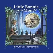 Little Bonnie Meets Monty