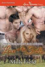 Love at the Falls [the Australian Farm Series] (Siren Publishing Lovextreme Forever)