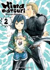 Hinamatsuri Volume 02