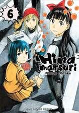 Hinamatsuri Volume 06
