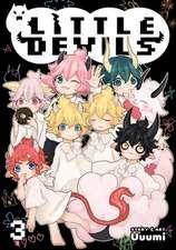 Little Devils Vol. 3