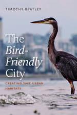 The Bird-Friendly City