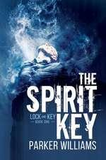 THE SPIRIT KEY