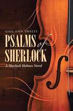 Psalms of Sherlock