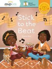 Stick to the Beat: Token of Determination