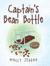 Captain's Bean Bottle