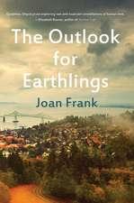 Outlook for Earthlings