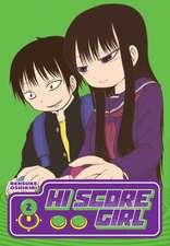 Hi Score Girl 2