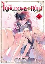 Kingdoms of Ruin Vol. 2