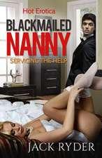 Blackmailed Nanny