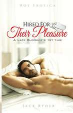 Hired for Their Pleasure