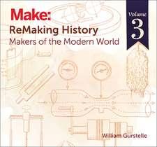 ReMaking History v3