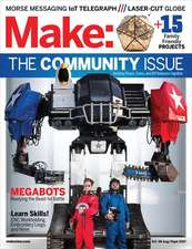 Make – Volume 57