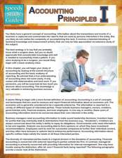 Accounting Principles 1 (Speedy Study Guides):  Proven Life Hacks on How to Keep Doing Aerobics