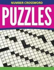 Number Crossword Puzzles