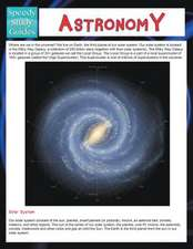 Astronomy (Speedy Study Guides)