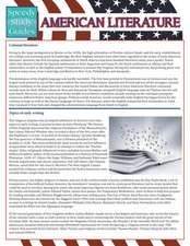 American Literature (Speedy Study Guides):  How to Completely Cure Allergies Using Natural Remedies
