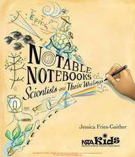 Notable Notebooks