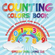 Counting Colors Book