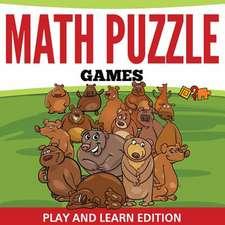 Math Puzzle Games
