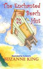The Enchanted Beach Hut