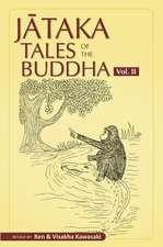 Jataka Tales of the Buddha - Volume II