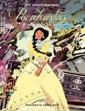 Pocahontas: Princess of the New World