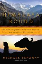 Himalaya Bound – One Family`s Quest to Save Their Animals – And an Ancient Way of Life