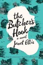BUTCHERS HOOK