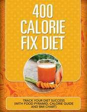 400 Calorie Fix Diet