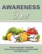 Awareness Diet