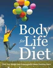 Body for Life Diet