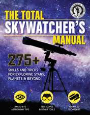 Skywatcher's Manual