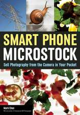 Smart Phone Microstock: Sell Photography from the Camera in your Pocket
