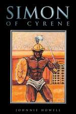 Simon of Cyrene