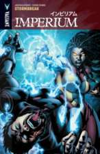 Imperium Volume 4: Stormbreak