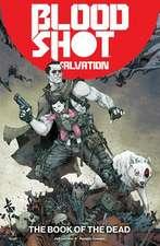 Bloodshot Salvation Volume 2