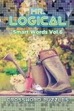 Mr. Logical Smart Words Vol 6