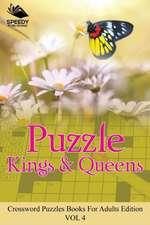 Puzzle Kings & Queens Vol 4