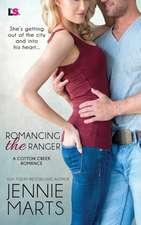 Romancing the Ranger