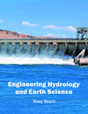 Engineering Hydrology and Earth Science