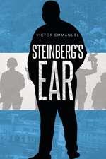 Steinberg's Ear