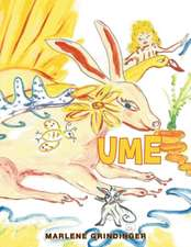 Ume:  A Winter's Journey