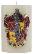 Insight Editions: Harry Potter Gryffindor Sculpted Insignia