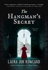 The Hangman's Secret: A Victorian Mystery