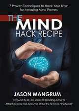 The Mind Hack Recipe