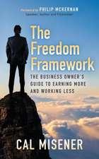 Freedom Framework