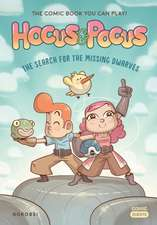 Hocus and Pocus: The Search for the Missing Dwarfs