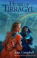 Heirs of Tirragyl